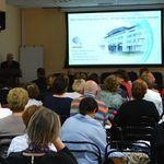 В Реутове прошла областная коференция терапевтов