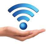 В стационарах заработал беспроводной интернет
