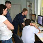 Рентген-хирурги из семи регионов России повысили квалификацию в Подмосковье