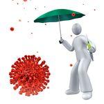Защитите себя и своих близких от гриппа!