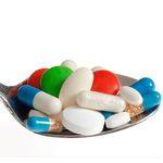 Перечни лекарственных средств