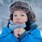 Как защититься от обморожения?