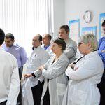 Командный подход к лечению критической ишемии