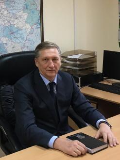 Алексеев Александр Генрихович