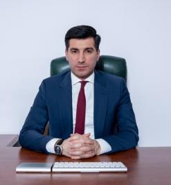 Хачатрян Гарик Ишханович