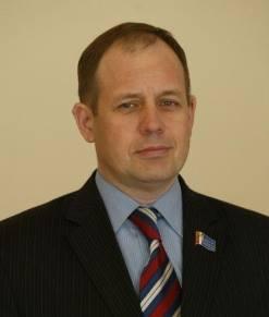 Пошатаев Кирилл Евгеньевич