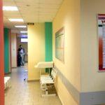 В подразделениях больницы завершен косметический ремонт