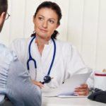 Медицинские осмотры при приеме на работу