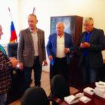 Врачей скорой помощи в Реутове оснастили новыми аппаратами мобильной связи