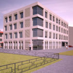 Триста пациентов в день сможет принимать новый корпус поликлиники в Реутове