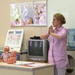 Специалист реутовского отдела ЗАГС рассказала о комплексной услуге «рождение ребенка»