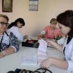 Пенсионерам упростили прохождение диспансеризации в Реутове