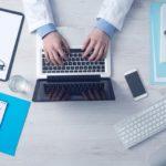 В Реутове в 2019 году услугой записи к врачу онлайн воспользовались порядка 4 тыс. человек