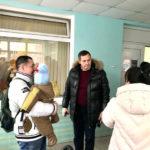 Общественники проверили медучреждения Реутова