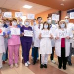 Главврач ЦГКБ Реутова — о работе медиков в условиях пандемии