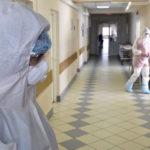 Оказание плановой медпомощи возобновили в Реутове