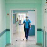 Комиссия по учету и рассмотрению жалоб и предложений медицинских работников