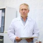 Новый заведующий поликлиникой № 2 Сергей Русских: «Советую реутовчанам привиться и пройти углубленную диспансеризацию»